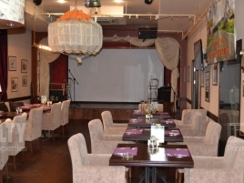 Лот № 2413, Ресторан Авиатор, Продажа офисов в ЦАО - Фото 3