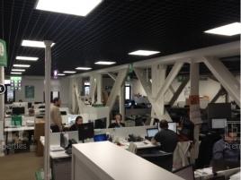 Лот № 2424, БЦ АТВ, Аренда офисов в ЦАО - Фото