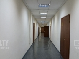 Лот № 2466, БЦ Балтийский, Продажа офисов в САО - Фото
