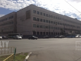Лот № 2539, Продажа офисов в ЮВАО - Фото 3