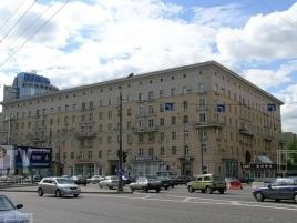 Лот № 2551, Продажа офисов в ЗАО - Фото