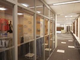 Лот № 2576, Бизнес-центр StreamLine Plaza, Аренда офисов в ВАО - Фото