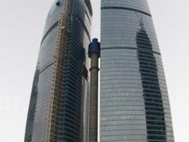 Лот № 2614, Москва-сити, Башня Федерация (Запад), Продажа офисов в ЦАО - Фото 2