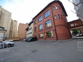 Лот № 2640, Бизнес Центр Трёхпрудный, Аренда офисов в ЦАО - Фото