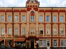 Лот № 26, Пятницкий Холл, Продажа офисов в ЦАО - Фото 1