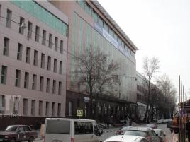 Лот № 2713, БЦ Omega Plaza, Продажа офисов в ЮАО - Фото 1