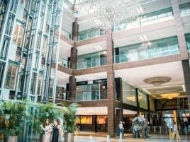 Лот № 2713, БЦ Omega Plaza, Продажа офисов в ЮАО - Фото 2