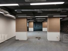 Лот № 2888, Бизнес-центр Диагональ Хаус, Аренда офисов в САО - Фото
