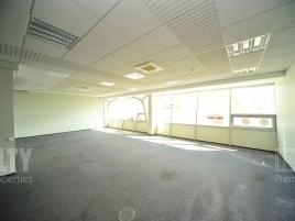 Лот № 2939, Бизнес-центр «Крымский вал», Аренда офисов в ЦАО - Фото