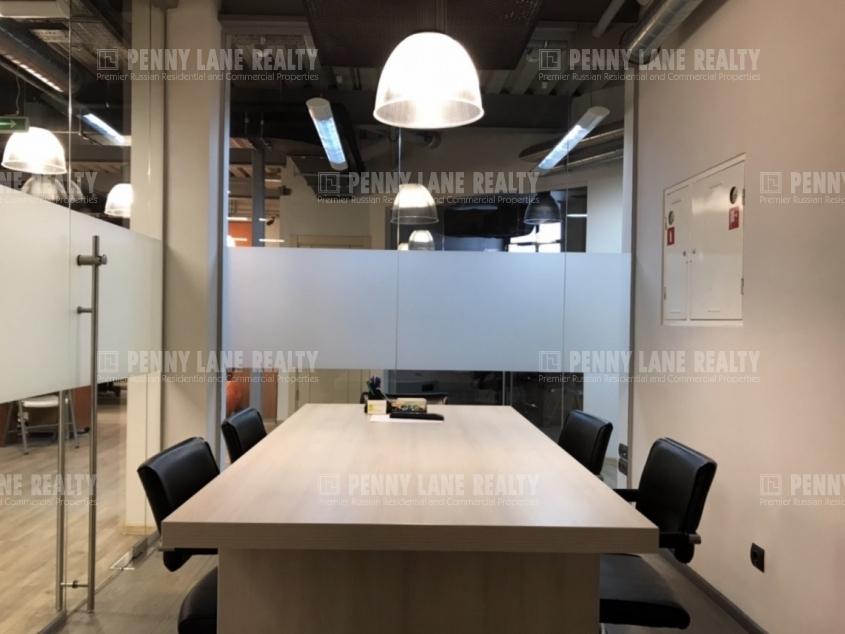 Лот № 2945, Аренда офисов в ЦАО - Фото
