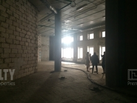Лот № 308, Бизнес-центр МонАрх, Продажа офисов в САО - Фото