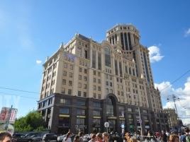 Лот № 3207, Бизнес центр Paveletskaya Tower, Аренда офисов в ЦАО - Фото 2