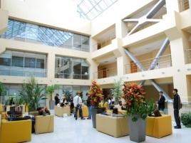 Лот № 3230, Бизнес-парк Мирлэнд, Аренда офисов в САО - Фото