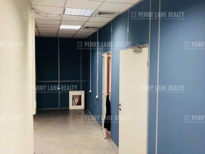 Лот № 3275, Офисный центр, Аренда офисов в ЦАО - Фото