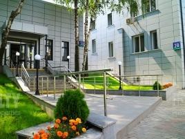 Лот № 3327, Офисно-складской комплекс Favorit, Аренда офисов в ЮАО - Фото