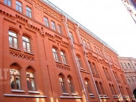 Лот № 3426, Особняк на улице Новая Площадь, Аренда офисов в ЦАО - Фото