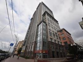 Лот № 3565, Бизнес-центр «Gorky Park Tower», Аренда офисов в ЮАО - Фото 3