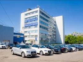 Лот № 3622, МФК Касаткина 11, Аренда офисов в САО - Фото