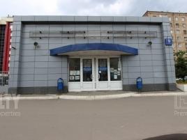 Лот № 3657, ОСЗ в БЦ «Каскад-Мебель», Аренда офисов в САО - Фото