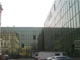Лот № 3708, БЦ Туполев-Плаза, Аренда офисов в ЦАО - Фото 2