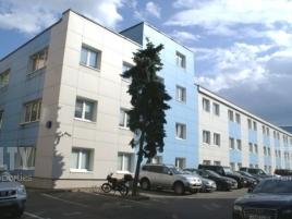 Лот № 382, Бизнес-парк Донской, Аренда офисов в ЮАО - Фото 1