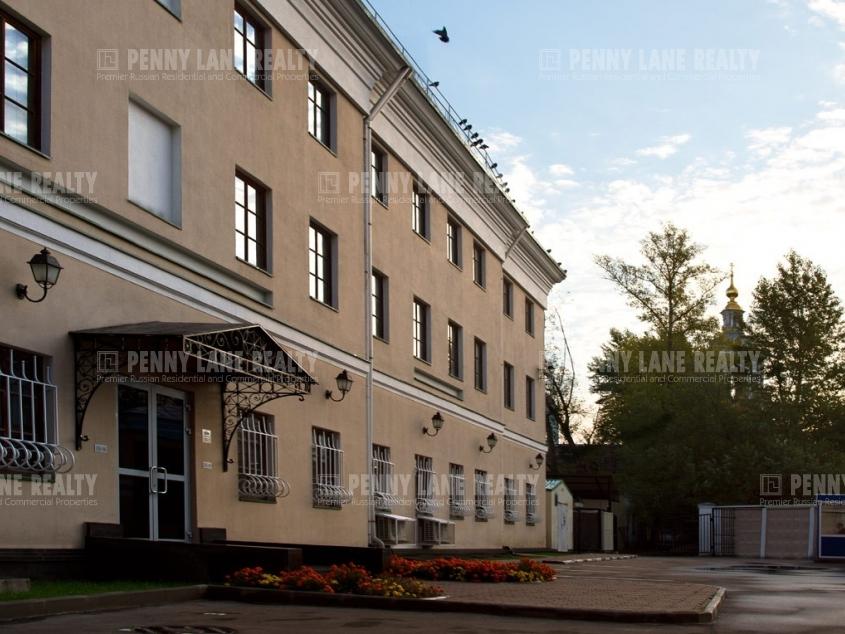 Лот № 3914, Бизнес-центр Mosenka Plaza 5, Аренда офисов в ЦАО - Фото