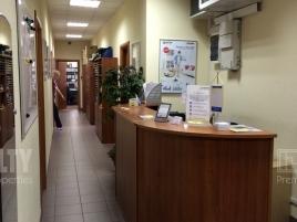 Лот № 3928, БЦ Головинские пруды, Продажа офисов в САО - Фото