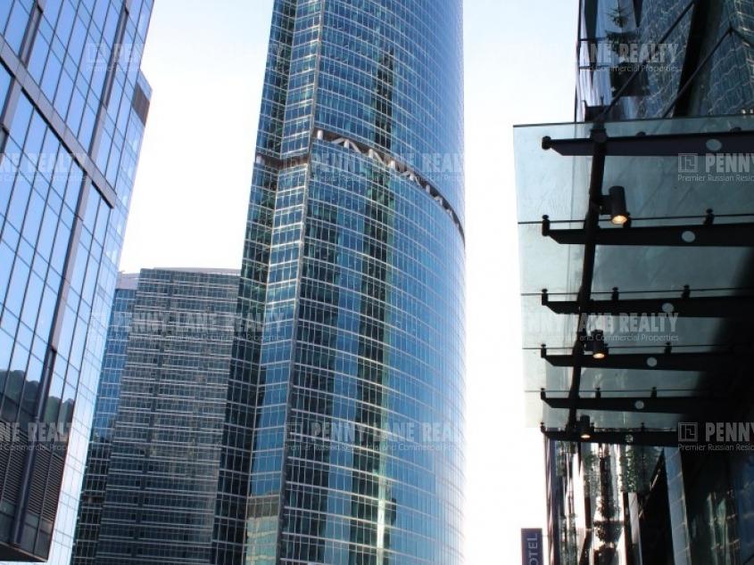Лот № 3939, Москва-сити, Башня Федерация (Восток), Продажа офисов в ЦАО - Фото