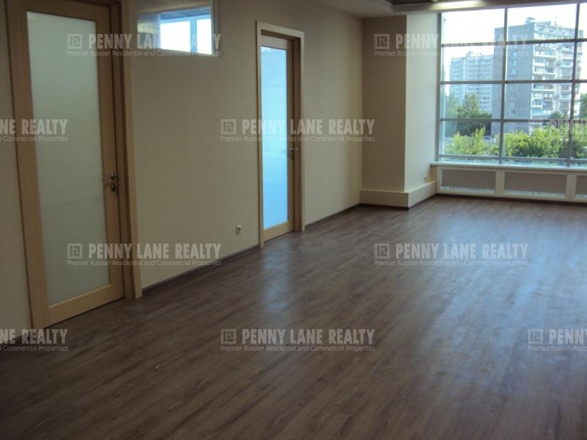Лот № 4058, БЦ Grand Setun Plaza, Продажа офисов в ЗАО - Фото