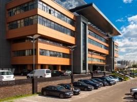 Лот № 4072, БЦ Grand Setun Plaza, Продажа офисов в ЗАО - Фото
