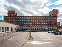 Лот № 4112, Бизнес-центр Лефорт, Аренда офисов в ВАО - Фото