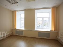 Лот № 4252, Деловой центр «Полянка 7», Продажа офисов в ЦАО - Фото 3