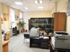 Лот № 4274, Административное здание, Продажа офисов в ЦАО - Фото