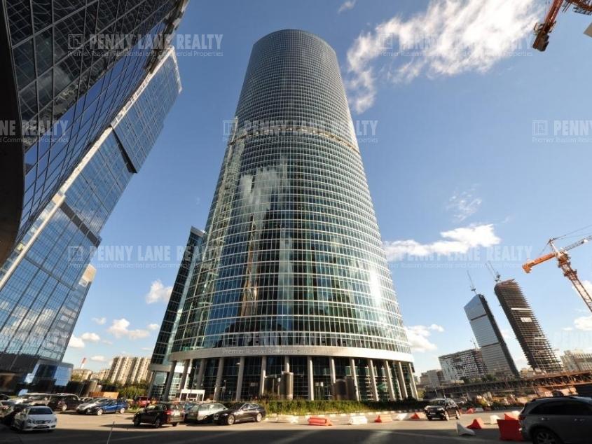 Лот № 4332, «Башня на набережной», Аренда офисов в ЦАО - Фото