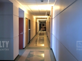 Лот № 4525, Аренда офисов в ЮАО - Фото 1