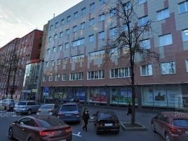 Лот № 4555, БЦ Вымпел, Аренда офисов в САО - Фото