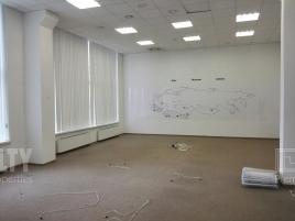 Лот № 456, Бизнес-центр Варшавская Плаза, Аренда офисов в ЮАО - Фото