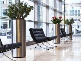 Лот № 4576, Бизнес-центр Ducat III, Аренда офисов в ЦАО - Фото
