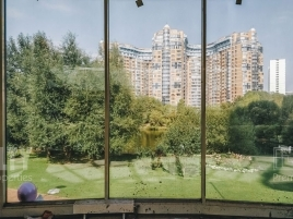 Лот № 4613, ОСЗ в ЖК «М-Парк», Продажа офисов в ЮЗАО - Фото