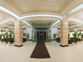 Лот № 4672, БЦ Каланчевская Плаза, Аренда офисов в ЦАО - Фото