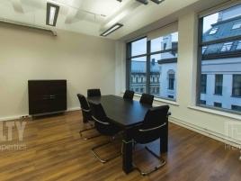 Лот № 4690, Клубный офис Cabinet Lounge, Аренда офисов в ЦАО - Фото