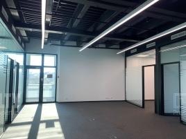 Лот № 4730, БЦ «Дукат плейс II», Аренда офисов в ЦАО - Фото