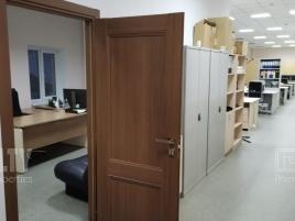 Лот № 4786, Комплекс офисных зданий, Аренда офисов в ЦАО - Фото