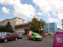 Лот № 4835, Бизнес-парк Донской, Аренда офисов в ЮАО - Фото 3