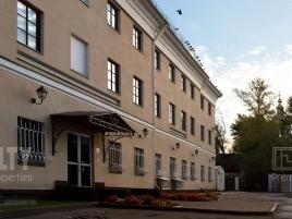 Лот № 4841, Бизнес-центр Mosenka Plaza 5, Аренда офисов в ЦАО - Фото 4