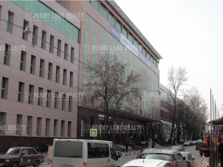 Лот № 5024, БЦ Omega Plaza, Продажа офисов в ЮАО - Фото
