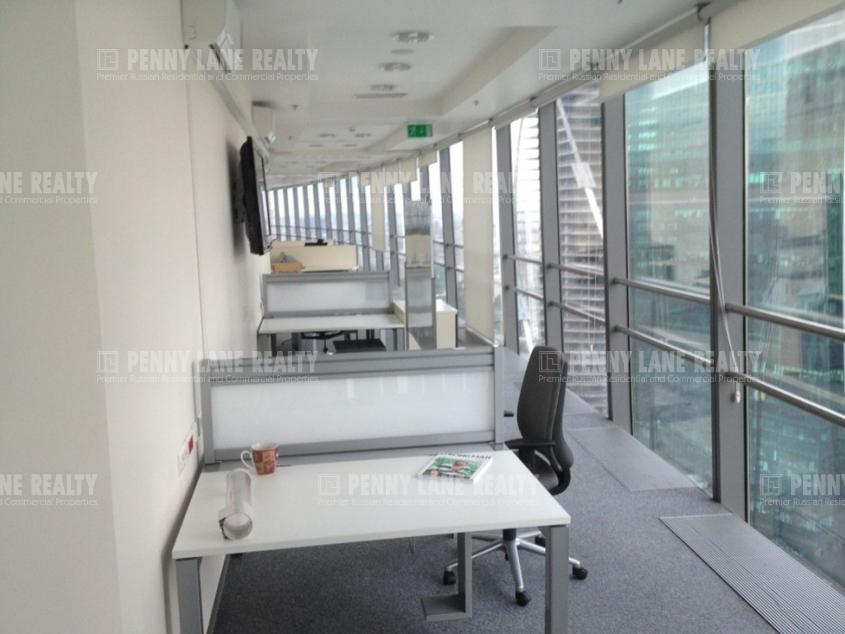 Лот № 5038, Москва-сити, Башня Федерация (Запад), Продажа офисов в ЦАО - Фото