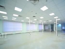 Лот № 5045, Бизнес-центр Лефорт, Аренда офисов в ВАО - Фото