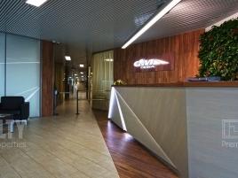 Лот № 5089, Бизнес-центр Premium: West, Аренда офисов в ЗАО - Фото 3