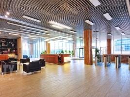 Лот № 5089, Бизнес-центр Premium: West, Аренда офисов в ЗАО - Фото